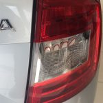 Skoda Octavia III Estate R/H Rear Lamp (Bulb Style)