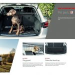 SEAT Leon 5 Door Hatch Pet Protection Pack