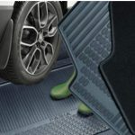 Skoda Karoq Protection Pack (Carpet With Fixed Rear Seats)