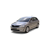 Skoda Rapid Spaceback Parts & Accessories