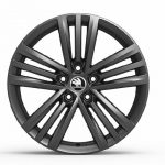 Skoda Superb II  Trinity 18″ Alloy