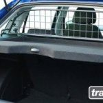 Skoda Rapid Spaceback Easyfix Dog Guard/ Luggage Partition