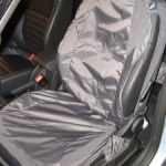 Skoda Kodiaq Waterproof Seat Covers – Front