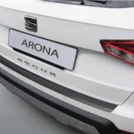 SEAT Arona Rear Bumper Protector