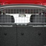 Skoda Fabia III  Hatch  Fabia Dog Guard